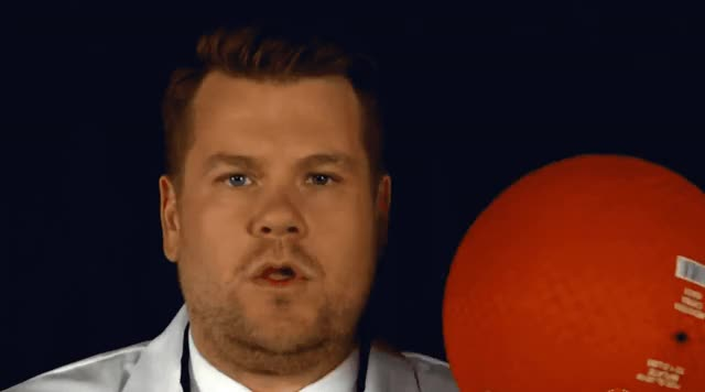 Watch and share James Corden GIFs and Dumb GIFs by Reactions on Gfycat