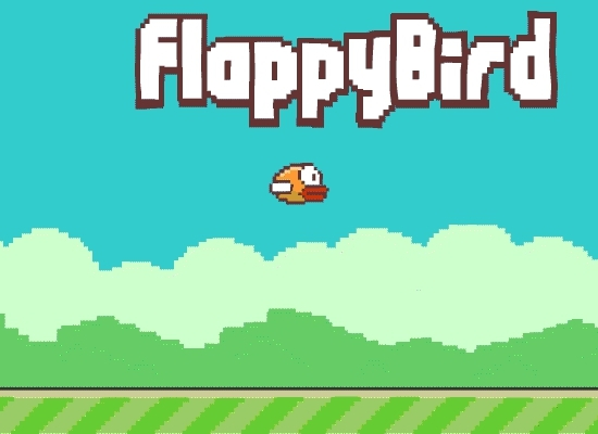 flappy bird, humans, Humans history GIFs