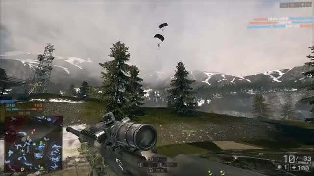 Watch nutshot GIF by Cabbagest_ (@tamukou1994) on Gfycat. Discover more 60fpsgfy, battlefield_4 GIFs on Gfycat
