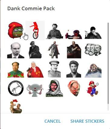 fullcommunism,  GIFs