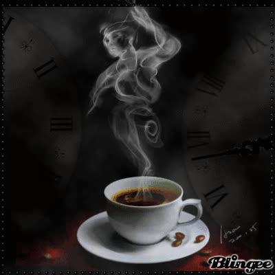 Cafe GIFs