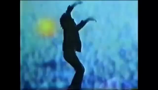 Watch U2 - ZOO TV -Part 1- Zoo Station GIF on Gfycat. Discover more related GIFs on Gfycat