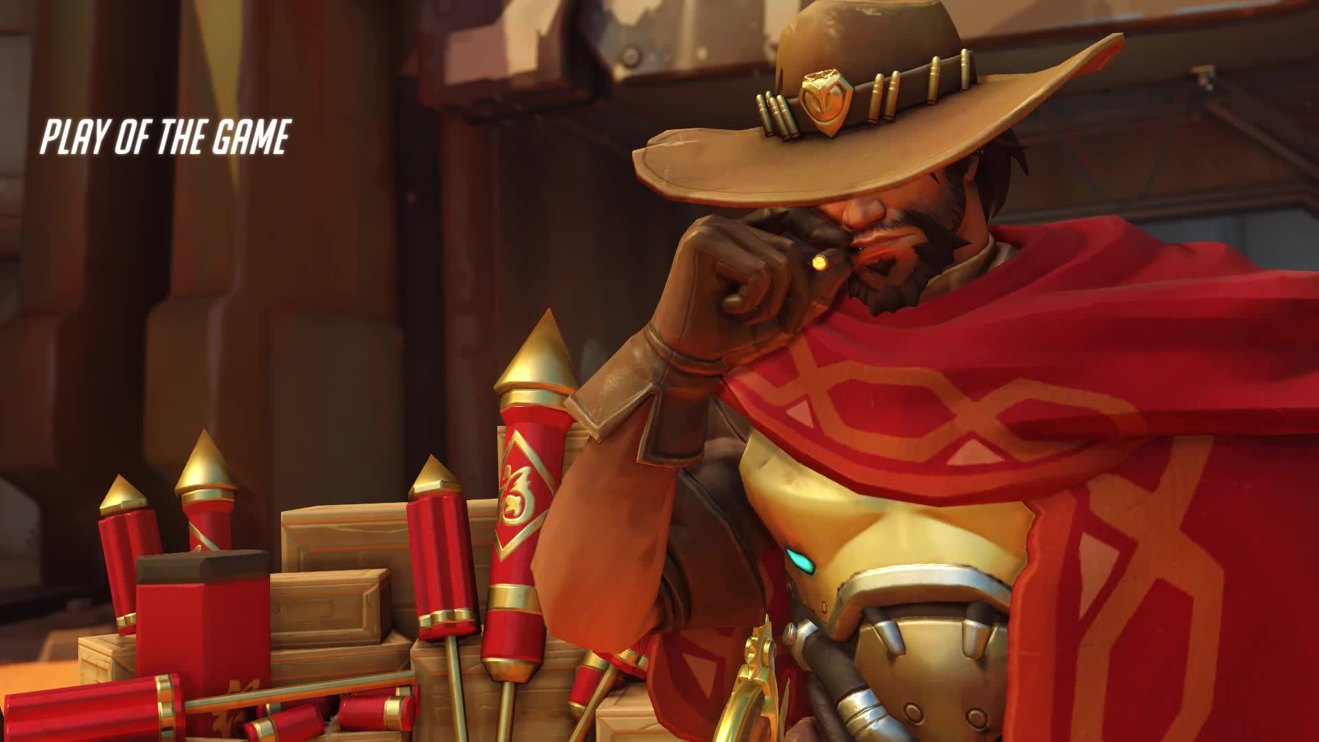 mccree, overwatch, potg, neat GIFs