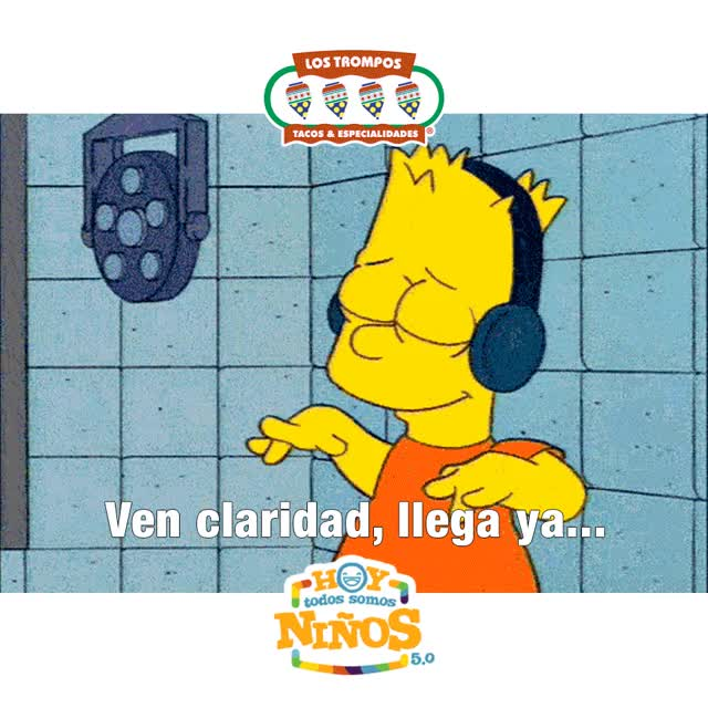Watch Destacado_Día_del_Niño_8 GIF on Gfycat. Discover more Trompos, thesimpsons GIFs on Gfycat