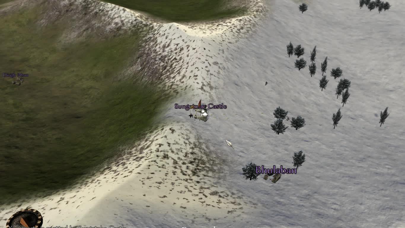 mountandblade, You've sieged the wrong neighborhood motherfucker GIFs