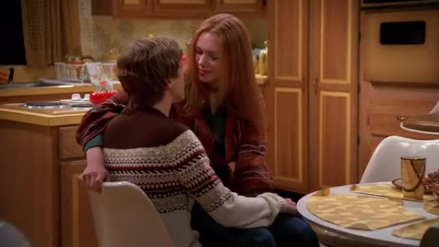 Watch Eric & Donna - 2x09 1/2 GIF by Norman-Freak89 (@norman-freak89) on Gfycat. Discover more related GIFs on Gfycat