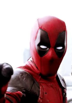 Watch and share Deadpool GIFs and Omg GIFs by Streamlabs on Gfycat
