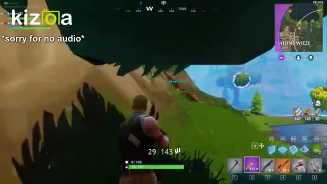 Fortnite Double 250m shot GIF by (@korono22) | Find, Make & Share
