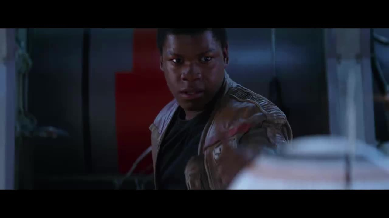starwars, Higher Quality because 480x200 is not high quality GIFs