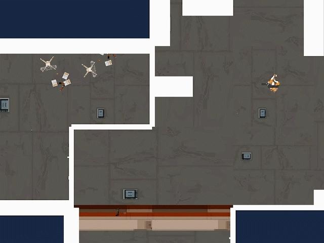 dueprocess, Planning Screen GIFs