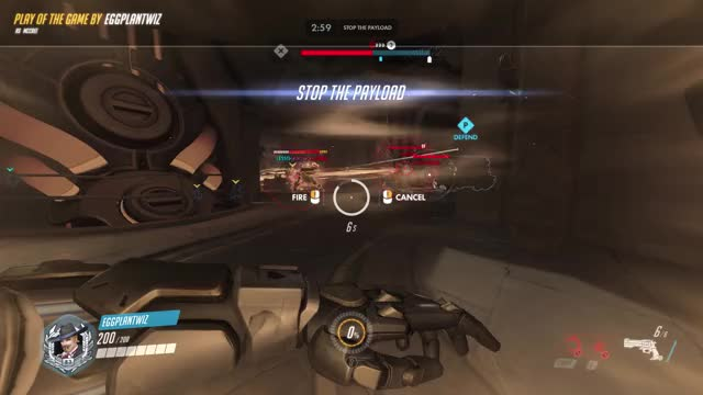 Watch clay pigeons  GIF by @eggplantwizard on Gfycat. Discover more mccree, overwatch, potg GIFs on Gfycat
