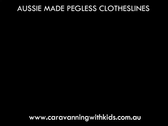 Watch Aussie Made Pegless Clotheslines GIF on Gfycat. Discover more Caravanning with Kids, Travel & Events, adventure, australian, australian made, camping, caravanning, cruising, hiking, lapofoz, pegless, pegless clotheslines, peglessclotheline, travel GIFs on Gfycat