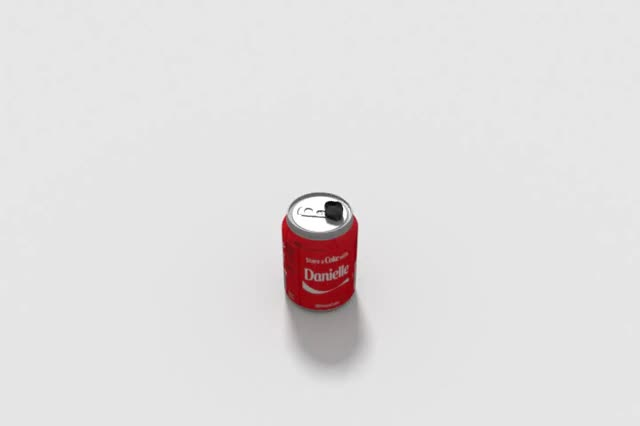 Watch soda can GIF by sertyuio (@sertyuio) on Gfycat. Discover more daily3d GIFs on Gfycat