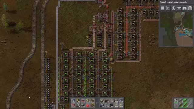 Watch Factorio 2019.01.15 - 19.37.25.03 GIF on Gfycat. Discover more related GIFs on Gfycat