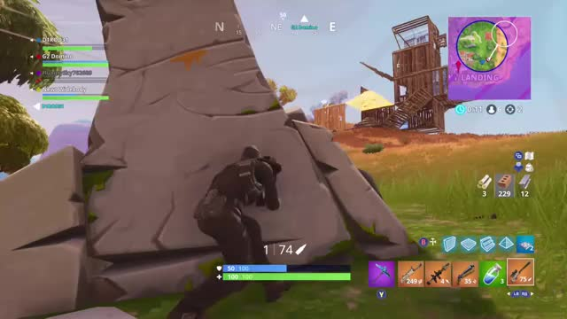 Watch Double snipe FTW GIF by Gamer DVR (@xboxdvr) on Gfycat. Discover more FortniteBattleRoyale, Newt Widebody, xbox, xbox dvr, xbox one GIFs on Gfycat