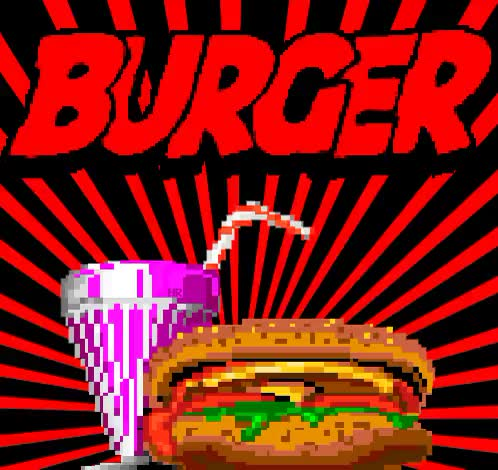 Watch and share Burger GIFs on Gfycat