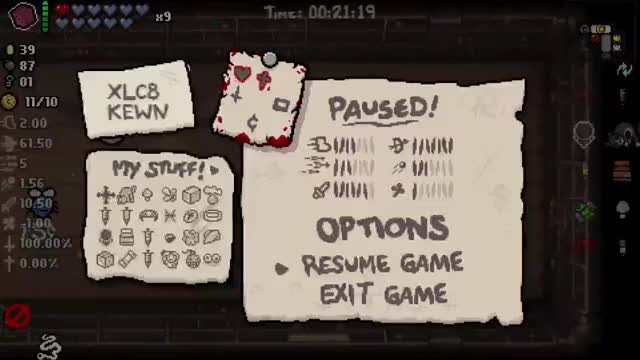 Watch Indefinitely Growing Tears GIF on Gfycat. Discover more thebindingofisaac GIFs on Gfycat