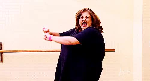 Watch and share Abby Lee Miller GIFs and Dance Moms GIFs on Gfycat