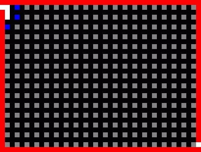 maze, proceduralgeneration,  GIFs