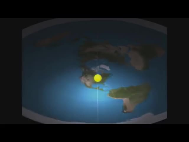 Watch and share Flat Earth GIFs by rasorath on Gfycat