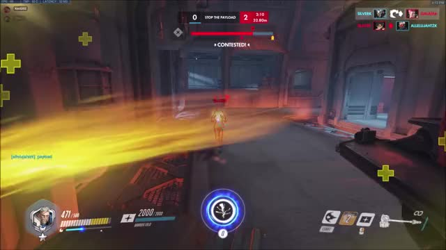 Watch rein predicts GIF on Gfycat. Discover more Overwatch, highlight GIFs on Gfycat