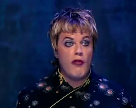 Watch and share Dress To Kill GIFs and Eddie Izzard GIFs on Gfycat