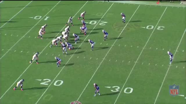 Watch and share Alexander Vs Gurley GIFs by Cover 1 on Gfycat