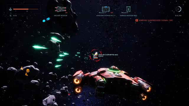 Watch and share Everspace GIFs by Stroff on Gfycat