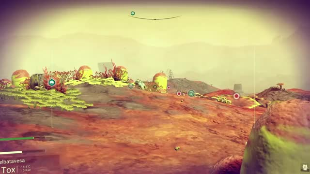 Watch The tiniest I ever discovered GIF by KingNothing2000 (@kingnothing2000) on Gfycat. Discover more nomanshigh, nomansskythegame GIFs on Gfycat