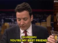 best friend, bff, fallon tonight, jimmy fallon, the tonight show, the tonight show starring jimmy fallon, Step brothers Best friends GIFs