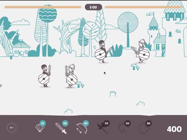 Watch and share Unity2d GIFs by alkah0lik on Gfycat