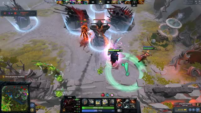 Watch and share Dota2 GIFs by lingkh on Gfycat