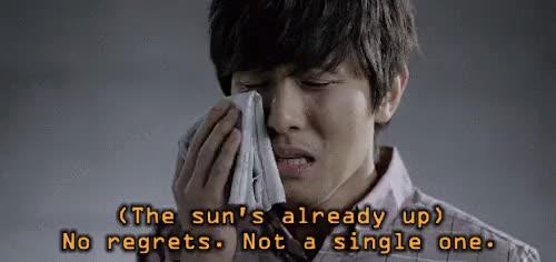 Watch KIM DONGWAN is... GIF on Gfycat. Discover more dongwan, gif, kdrama, kim dongwan, oscar pls for oppayam, shinhwa, we've all done (still do) it GIFs on Gfycat