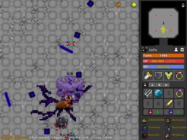 Watch and share Rotmg GIFs by Jofo 💖 on Gfycat