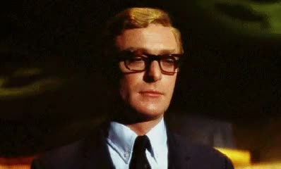 Watch and share Funeral In Berlin GIFs and Michael Caine Gif GIFs on Gfycat