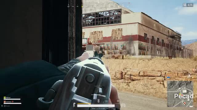 Watch and share Vlc-record-2018-01-10-02h28m02s-PLAYERUNKNOWN GIFs on Gfycat