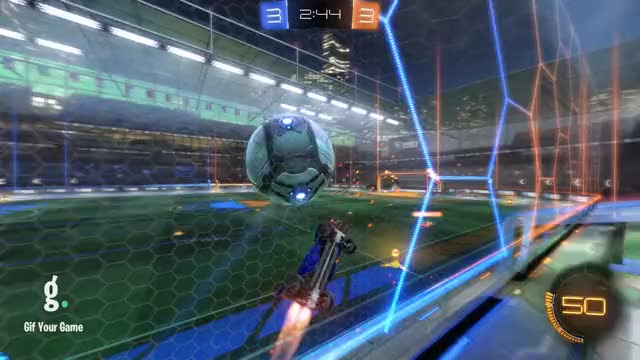Watch Goal 7: bark bark GIF by Gif Your Game (@gifyourgame) on Gfycat. Discover more Gif Your Game, GifYourGame, Goal, Rocket League, RocketLeague, bark bark GIFs on Gfycat