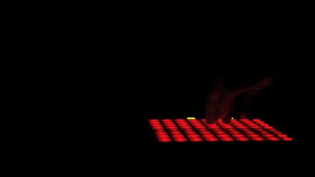 Watch and share Flow Aesthetics - Audiovisual Installation GIFs by hanneshummeldesign on Gfycat