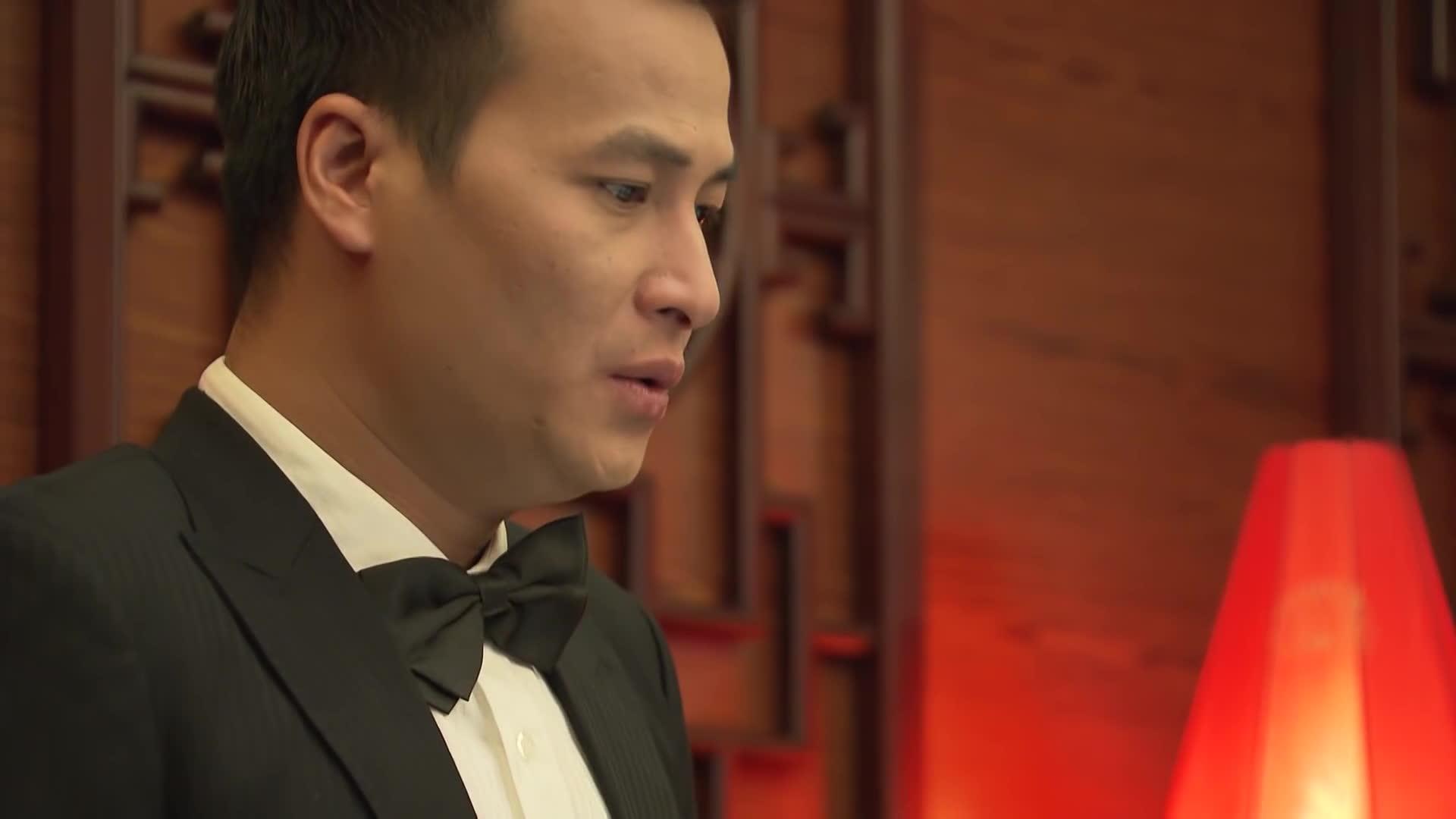 Hết cơn sốt mẹ chồng  con dâu, màn ảnh Việt lại chao đảo với chàng rể siêu bá đạo