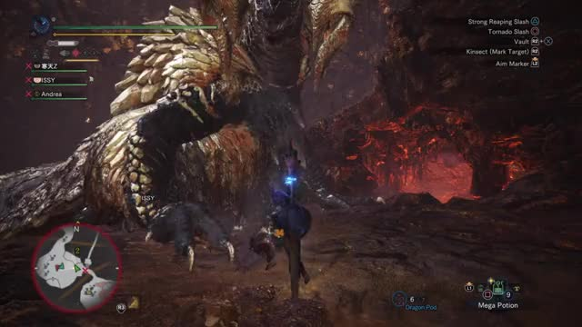 Watch Monster Hunter World 20181227110819 GIF on Gfycat. Discover more related GIFs on Gfycat