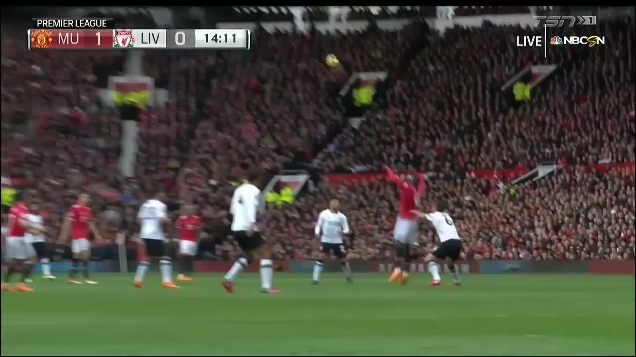 Manchester United, 85 Rashford (3) GIFs
