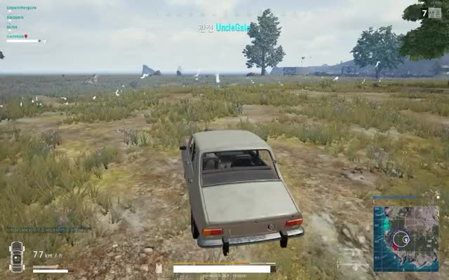 Watch and share Pubg GIFs by gonic on Gfycat