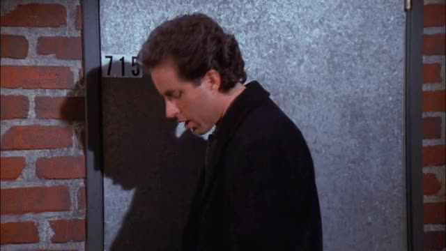 Watch and share Seinfeld GIFs and Kramer GIFs by Ricky Bobby on Gfycat