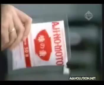 Watch Iklan Ajinomoto Indonesia - 2009 GIF on Gfycat. Discover more related GIFs on Gfycat
