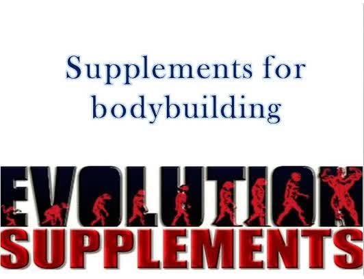 Watch and share Supplements For Bodybuilding GIFs by Evolution Supplements on Gfycat