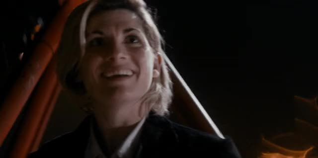 Watch and share Doctor Who GIFs by mortaldanger on Gfycat