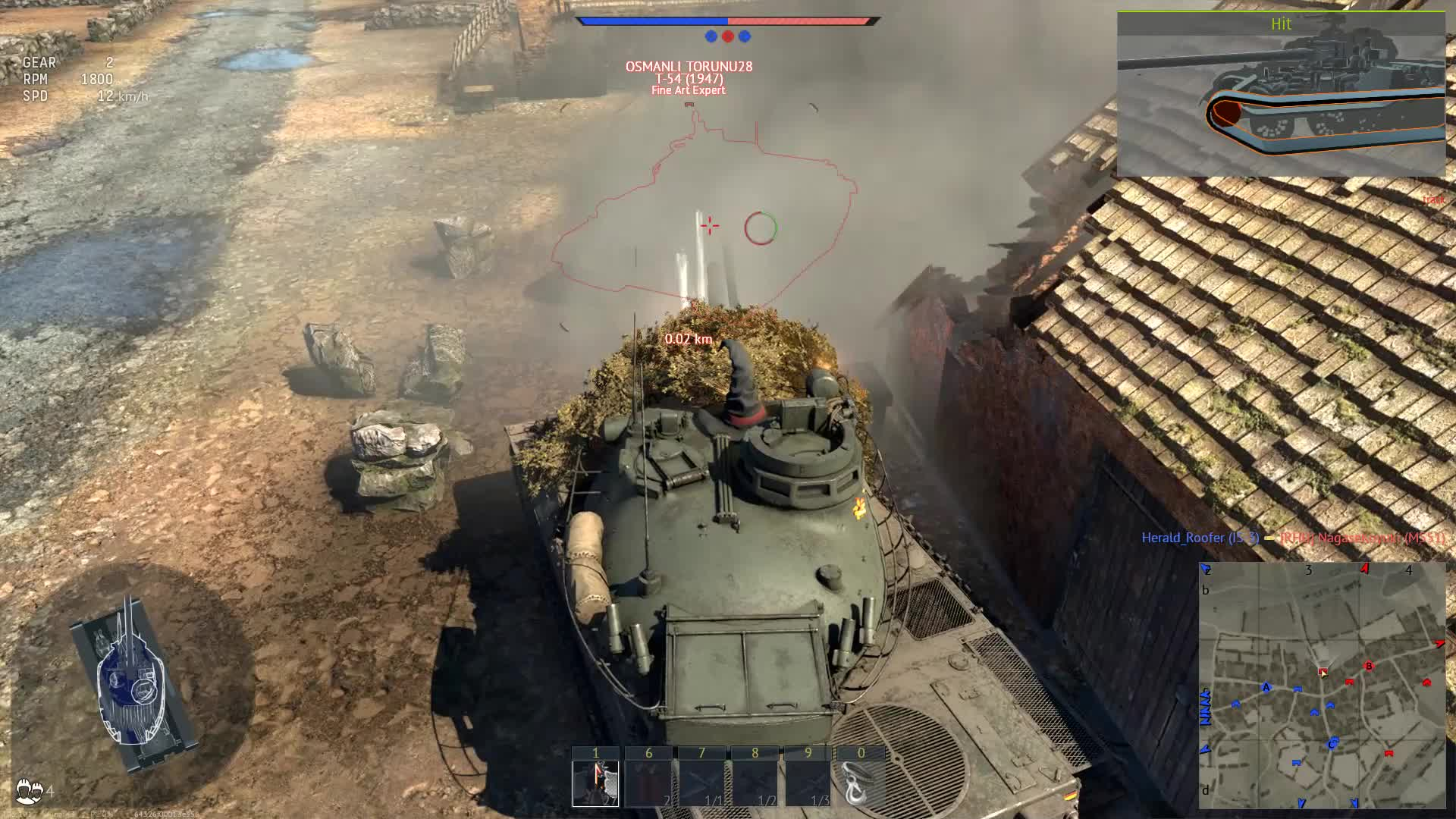 warthunder, War Thunder 2019.04.20 - 00.41.24.08.DVR Trim GIFs