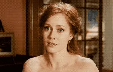 Watch and share Amy Adams GIFs and Awww GIFs by Reactions on Gfycat