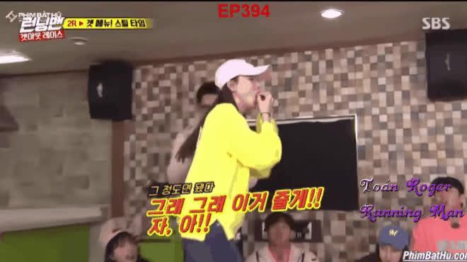 Đến bạn gái lý tưởng Lee Da Hee cũng phải bùng cháy vì những chiêu trò ăn gian của Lee Kwang Soo