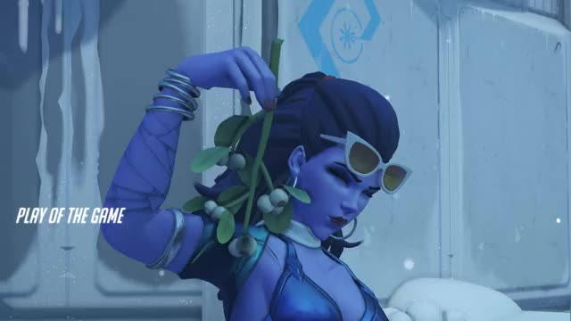 Watch widow potg !!! GIF by @rainmonkey on Gfycat. Discover more overwatch, potg, widowmaker GIFs on Gfycat